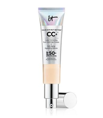 It Cosmetics CC крем з SPF 50 Light