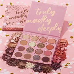 Colourpop Truly Madly Deeply - палетка тіней