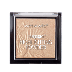 Хайлайтер Wet n Wild MegaGlo Highlighting Powder Golden Flower Crown