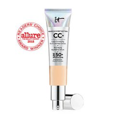 It Cosmetics CC крем з SPF 50 Light Medium