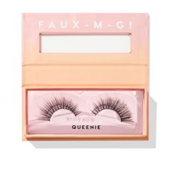 Colourpop Falsies Faux Lashes - накладні вії Queenie