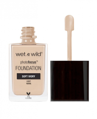 Wet n Wild Photo Focus тональний (2) Soft Ivory (LIght Warm)