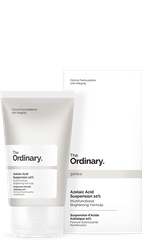 The Ordinary Azelaic Acid Suspension 10% - азелаїнова кислота