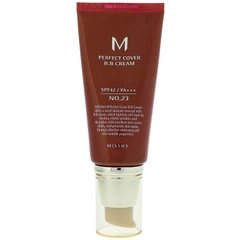 Missha Perfect Cover BB Cream - 23 Natural Beige