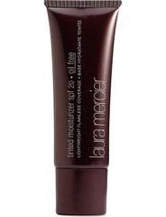 LAURA MERCIER Tinted moisturizer SPF 20 - oil free Bisque