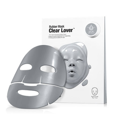 DR JART+ Rubber Mask Clear Lover - очищуюча маска