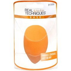 Спонж Real Techniques Miracle Complexion Sponge