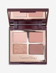 Charlotte Tilbury Pillow Talk — палетка тіней