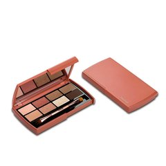 Heimish Dailism Eye Palette (Brick Brown) - палетка тіней
