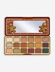 TOO FACED Gingerbread Extra Spicy Eyeshadow Palette - палетка тіней