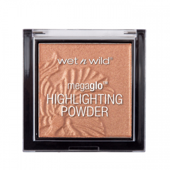 Хайлайтер Wet n Wild MegaGlo Highlighting Powder Crown of my Canopy